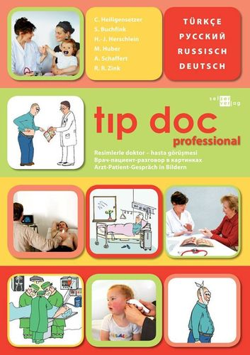 tıp doc professional türkisch russisch deutsch
