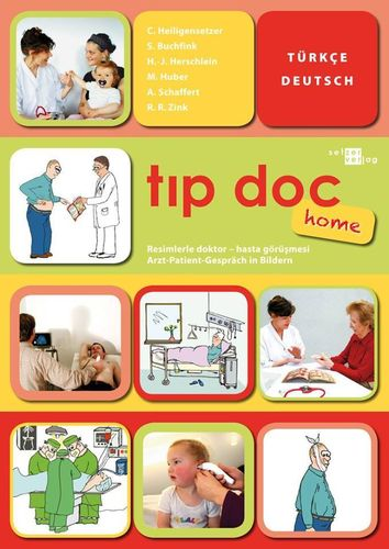 tıp doc home türkisch deutsch