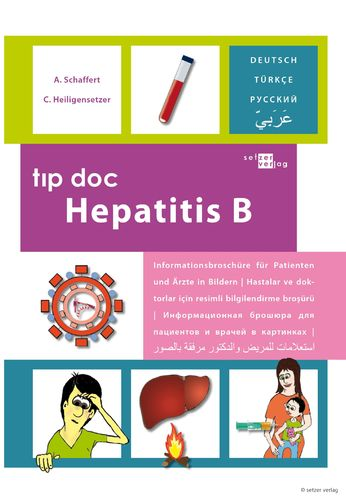 tıp doc Hepatitis B