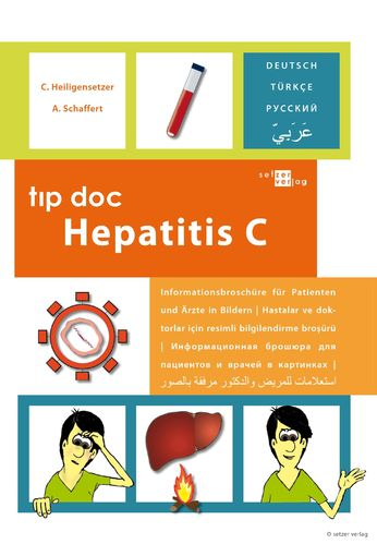 tıp doc Hepatitis C