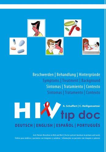 tıp doc HIV
