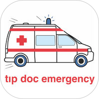 tıp doc emergency-App